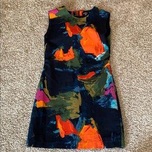 Kate spade Saturday watercolor dress